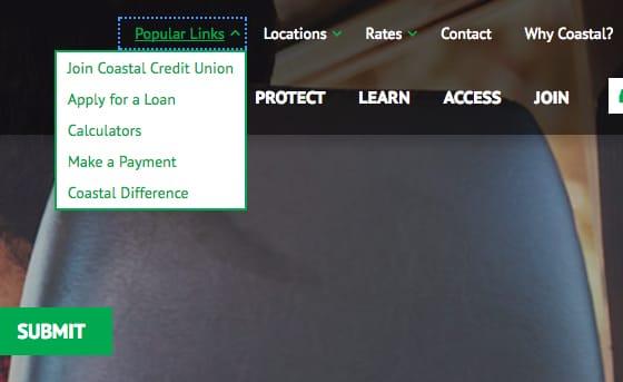 Coastal Credit Union | NC Credit Union | Banking & Loans